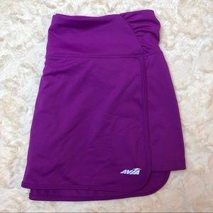 Avia Shorts - Avia Medium Fuchsia Tennis Skort